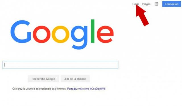 creer une boite mail gmail google 1