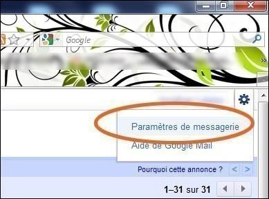 degrouper les mails dans gmail 1