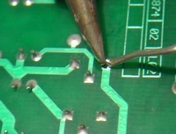 dessouder des composants facilement 4