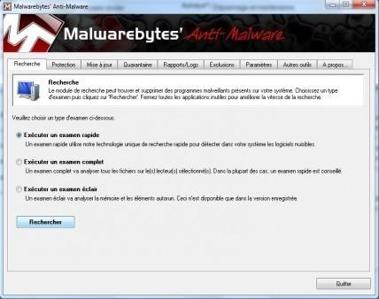 enlever malware doctor 2