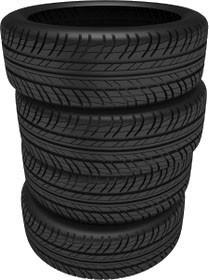 Entreposage saisonnier de pneus d'hiver