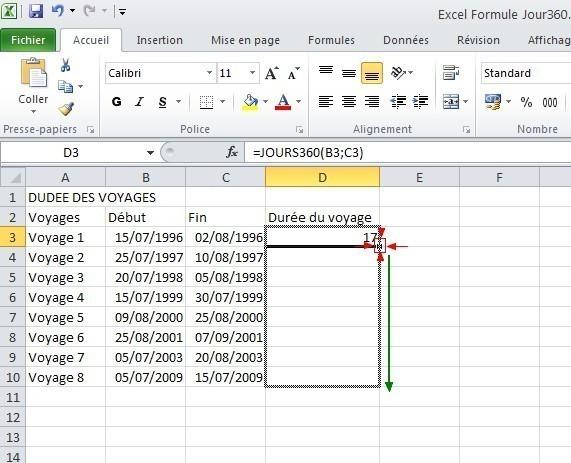 excel formules jour360 5