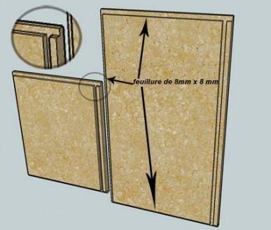 fabriquer une enceinte sono astuces pratiques. Black Bedroom Furniture Sets. Home Design Ideas