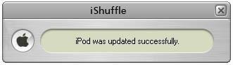 gerer la musique d un ipod shuffle 2 comme sur un mp3 4