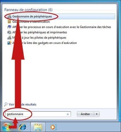 installer les drivers son pour asus a6ja sur windows 7 seven 1