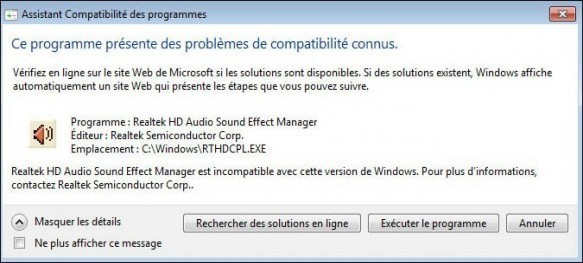 installer les drivers son pour asus a6ja sur windows 7 seven 6