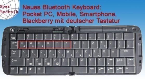 le clavier 2