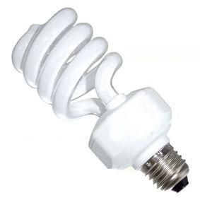Les dangers des ampoules economiques
