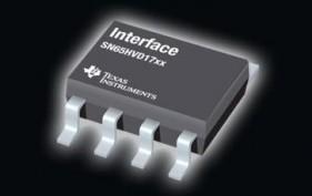 liaison et interface rs485 4