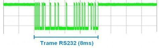 liaison rs232 asynchrone et connecteur db9 2