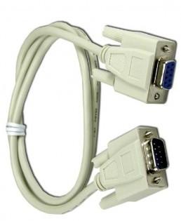 Liaison RS232 asynchrone et connecteur DB9