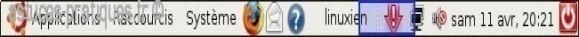 mise a jour logiciel de linux ubuntu 0