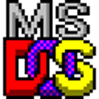 msdos ou la commande cmd en detail 0