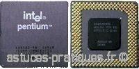 optimiser les pentium 1 sur windows 98 0