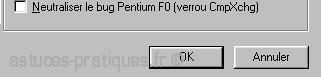 optimiser les pentium 1 sur windows 98 3