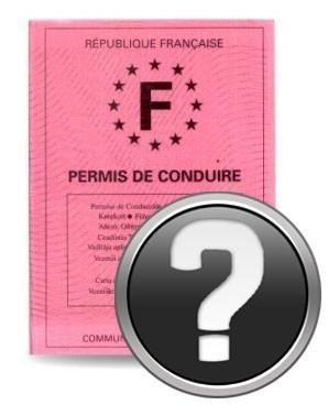Questions du permis B: vérifications intérieures