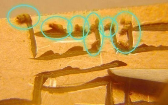 realisation circuit imprime electronique sans insoleuse ni graveuse 5