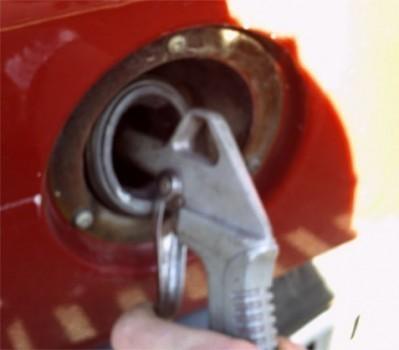 redemarrer une voiture ou vehicule diesel 1