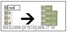 renommer plusieurs fichiers en une seul fois sur xp 0