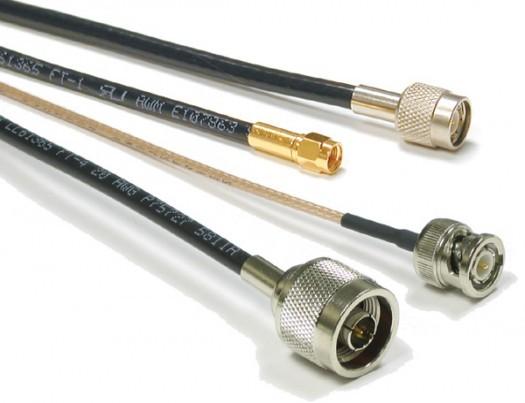substitut de cable coaxial 50 ohms 0
