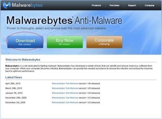 supprimer et se debarasser de microsoft security essentials alert 1