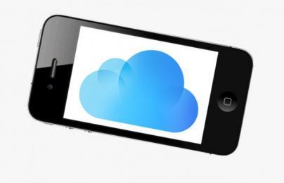 Supprimer un iphone de icloud
