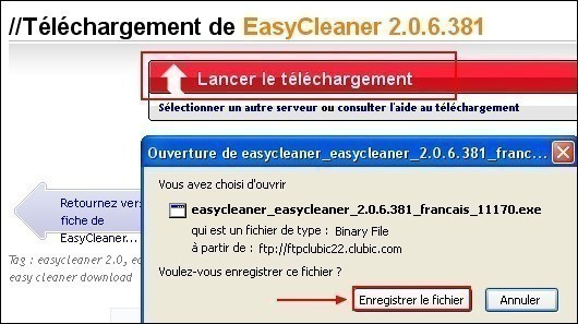 EASY DRIVER CLUBIC TÉLÉCHARGER