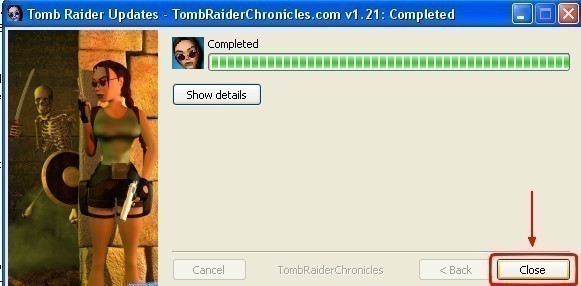 tomb raider patch multi pour windows xp 7
