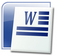 Utiliser des abréviations lors de la frappe sur Word 2007