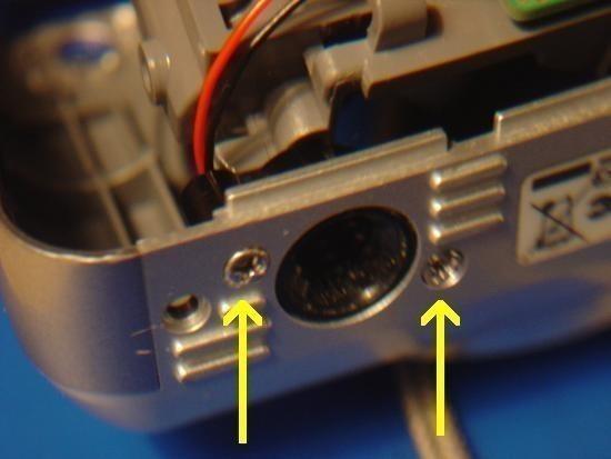 zoom bloque sur appareil photo numerique 2