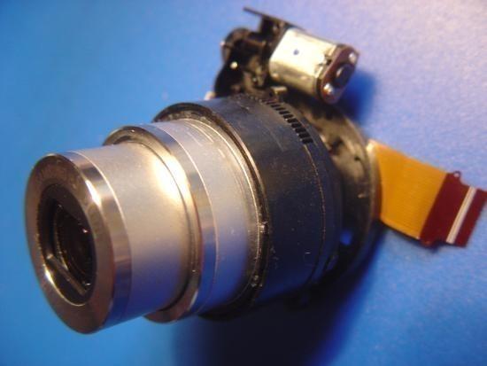 comment demonter appareil photo samsung