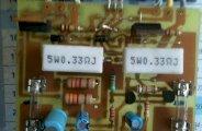 Ampli 50W à 100W : réalisation