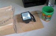 Graver rapidement un circuit imprimé sans insoleuse