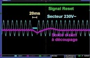 microcoupure electrique definition et norme 0