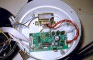 PAR56 LED Lightmaxx : mesure de puissance