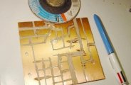 Réaliser un circuit imprimé à la disqueuse