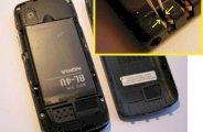 Téléphone qui bug (problème batterie)