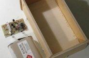 Testeur de continuité à 2 LED : réalisation