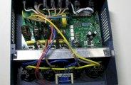 Variateur de lumière DMX à triac