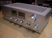 Ampli hifi Pioneer SA 506 schema 1
