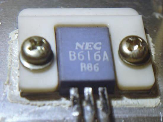Ampli hifi Pioneer SA 506 schema 12