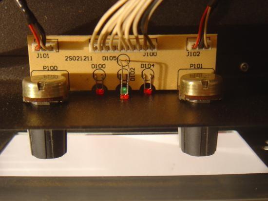 Ampli sono Audiophony AS402 2x200W realisation 11