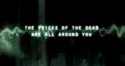 Phénomène de voix électronique : paranormal