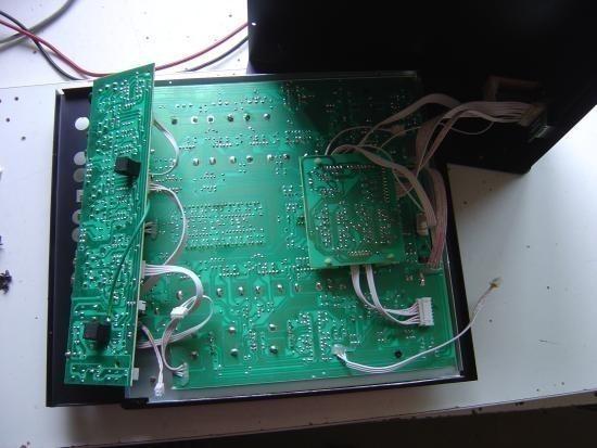 Adaptateur 12V AC pour table de mixage