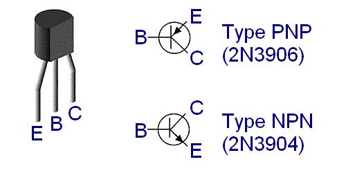 adaptation de tension pour signal de synchronisation 4