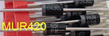 alimentation a decoupage 120v pour ampli audio 2