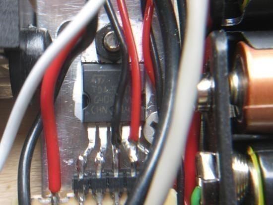 ampli a piles rechargeables 13