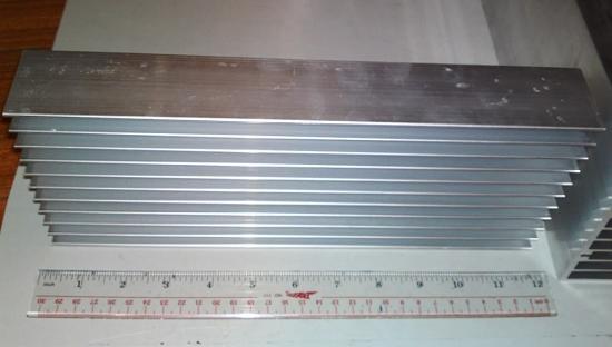 ampli audio 500w a 1000w circuit imprime typon 4