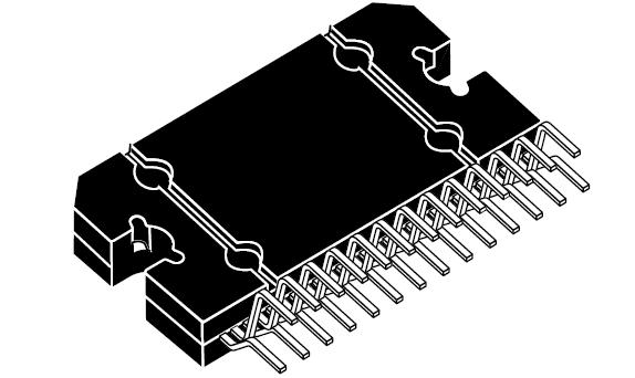 ampli bash sta575 1