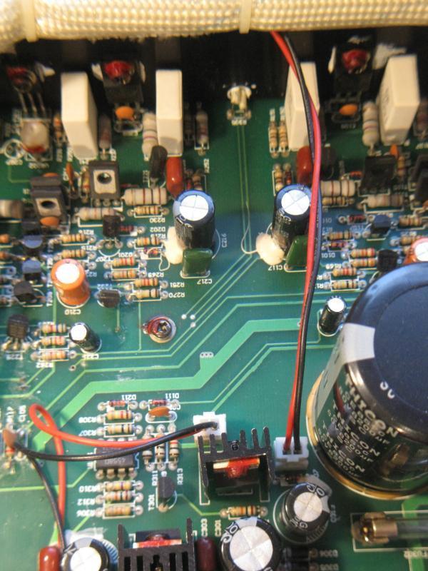 ampli de sono jb system vx700 3
